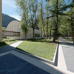 Virtual tour Panticosa Resort Baños de Panticosa